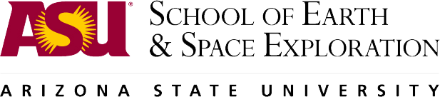 Arizona State University, School of Earth and Space Explroation