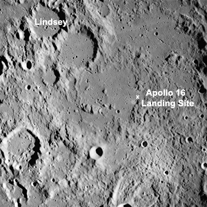 Apollo Image Archive - Featured Image (12/30/2008)